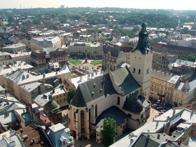 Назван список самых красивых и непопулярных у туристов городов Европы